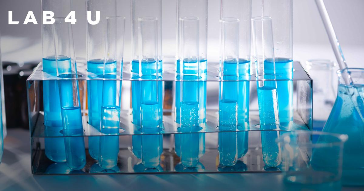 Расширенный биохимический анализ крови со скидкой до 50% - Биохимическое исследование крови в лаборатории Lab4U